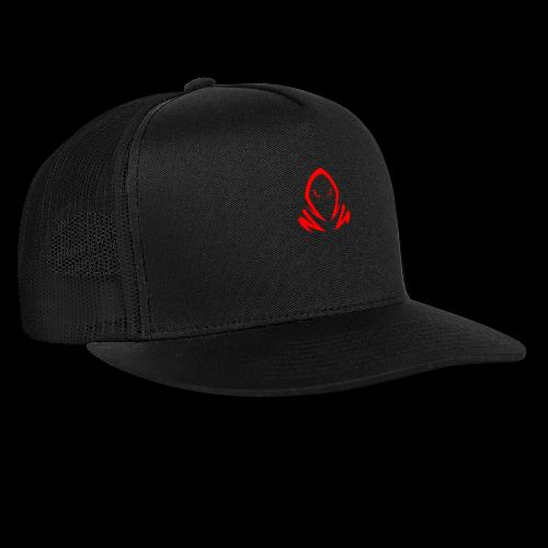 New Official TagX Logo - Trucker Cap