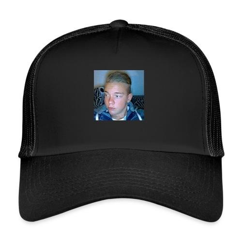Fan Tröja - Trucker Cap