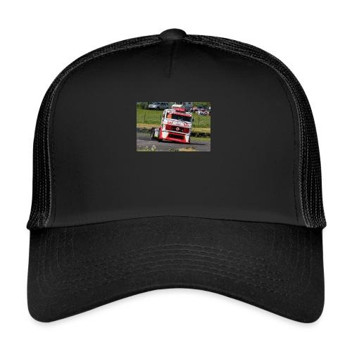 #TheBeast - Trucker Cap