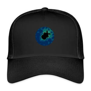 Lace Beetle - Trucker Cap