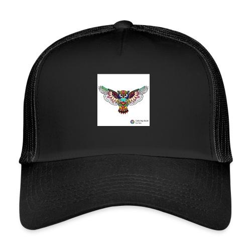 Owl - Trucker Cap
