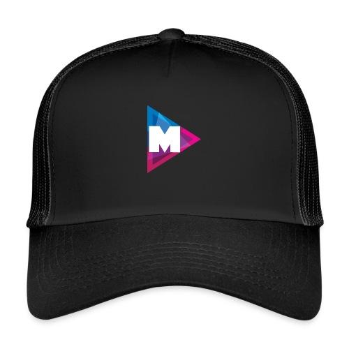 Mazzle - Trucker Cap