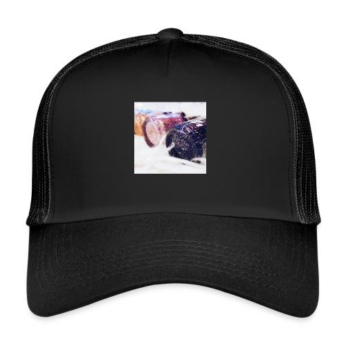 Glitter all day - Trucker Cap