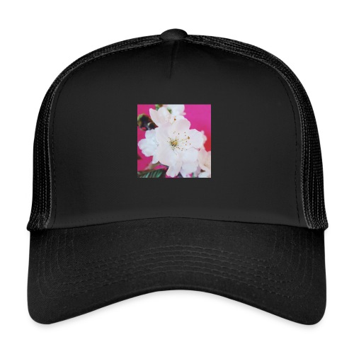 Cherry Blossom - Trucker Cap