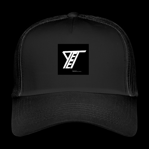 YEET - Trucker Cap