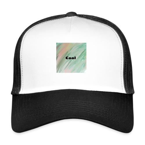 Cool - Trucker Cap