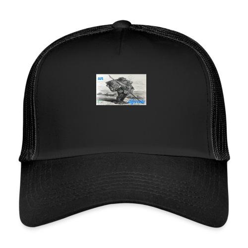 el caminante - Gorra de camionero
