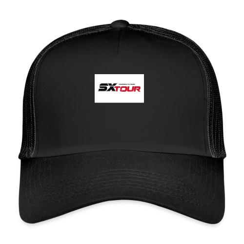 sx tour - Trucker Cap