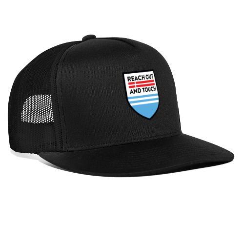 ROAT Emblem - Trucker Cap