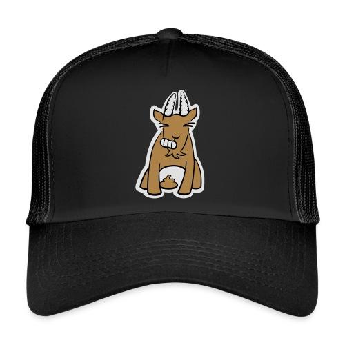 Scheissbock - Trucker Cap