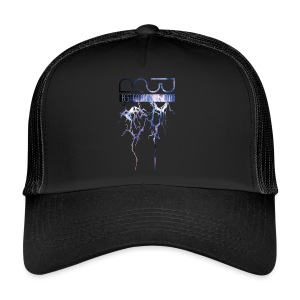 Women's shirt Lightning - Trucker Cap
