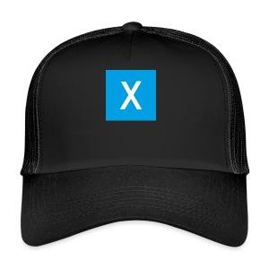 cxacademy - Trucker Cap