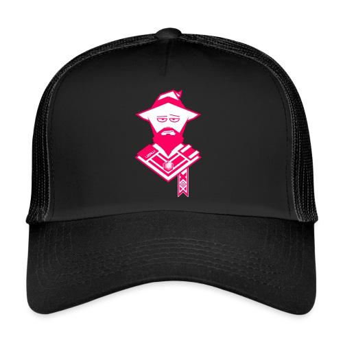 uzalu the Wizard - Trucker Cap