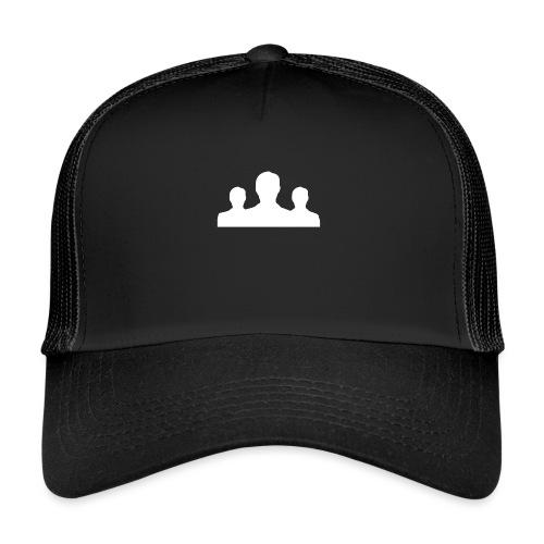 Ontmaskerd Shirt - Trucker Cap