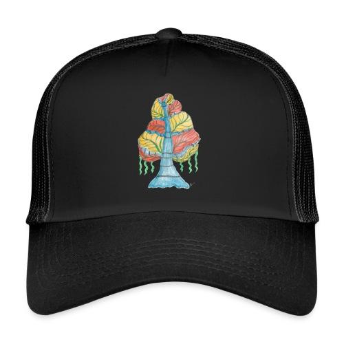 albero_alma_2015_2 - Trucker Cap