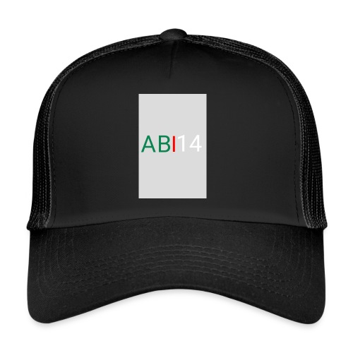 ABI14 - Trucker Cap