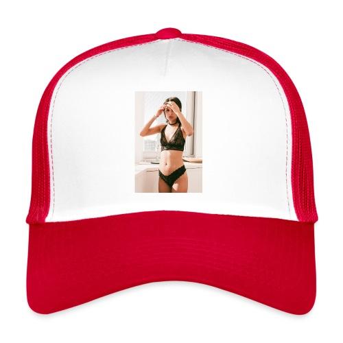 Diamela #2 - Trucker Cap