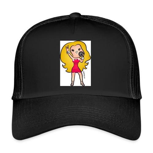 celine - Trucker Cap