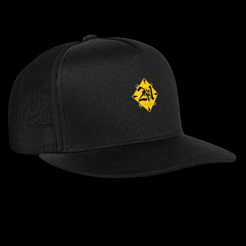 21-Clan - Trucker Cap