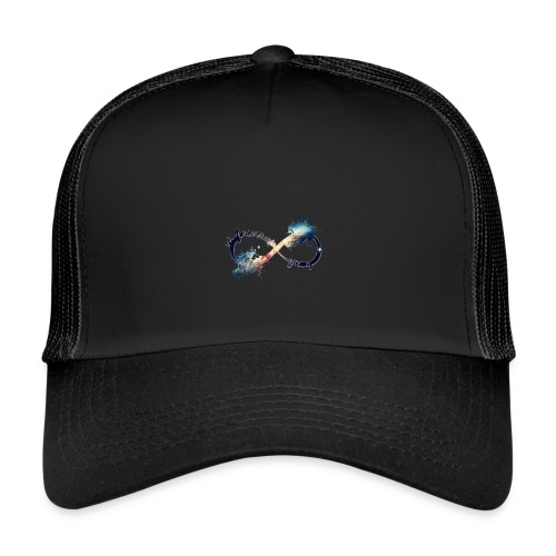 infinity forever young - Trucker Cap