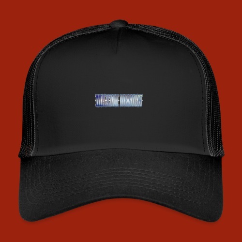 Unbenannt-1 - Trucker Cap