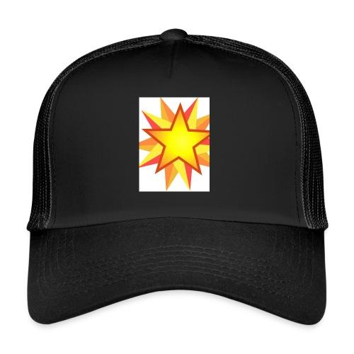 ck star merch - Trucker Cap