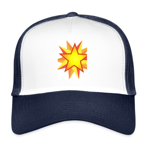 ck star merch - Trucker Cap