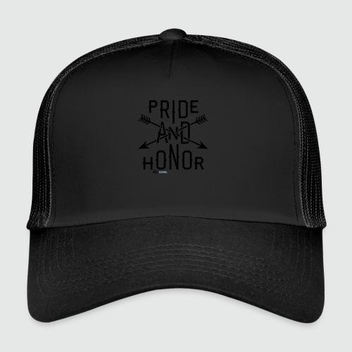 PRIDE - Trucker Cap