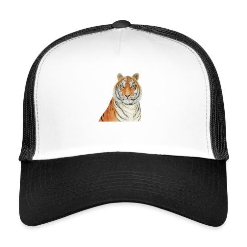 Tigre,Tiger,Wildlife,Natura,Felino - Trucker Cap