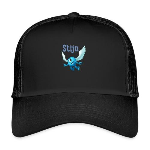 stijn png - Trucker Cap
