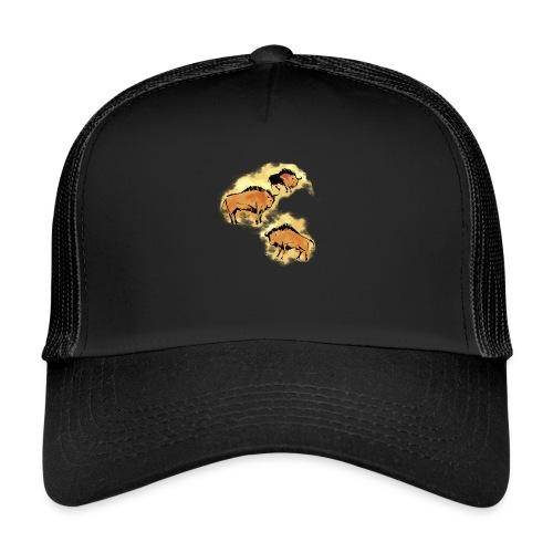 Wisente - Trucker Cap
