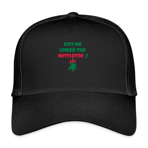 mistletoe - Trucker Cap