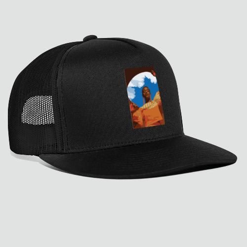 Fashion - Trucker Cap