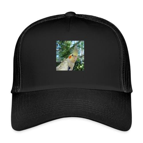ninjanen - Trucker Cap