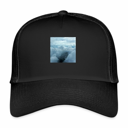Blue Sky - Trucker Cap