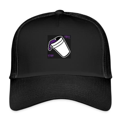 10 - Trucker Cap