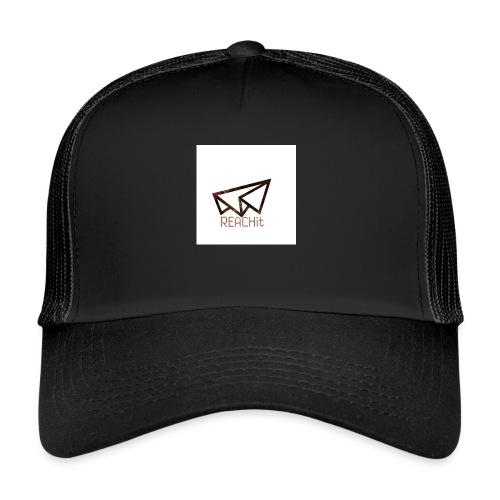 REACHit - Trucker Cap