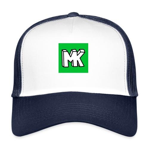 MK - Trucker Cap