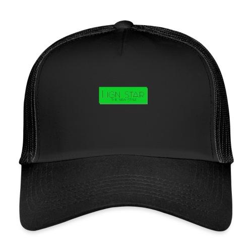 Untitled 3 png - Trucker Cap