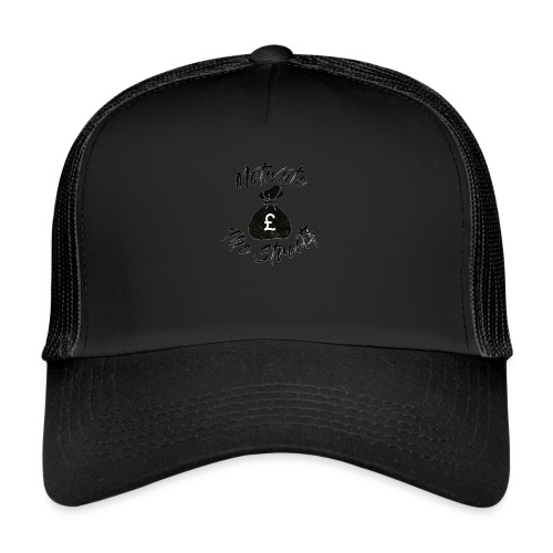 Motivate The Streets - Trucker Cap