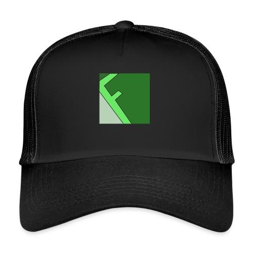 Frager - Trucker Cap