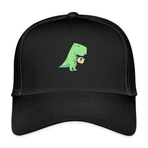 Tea-Saurus - Trucker Cap