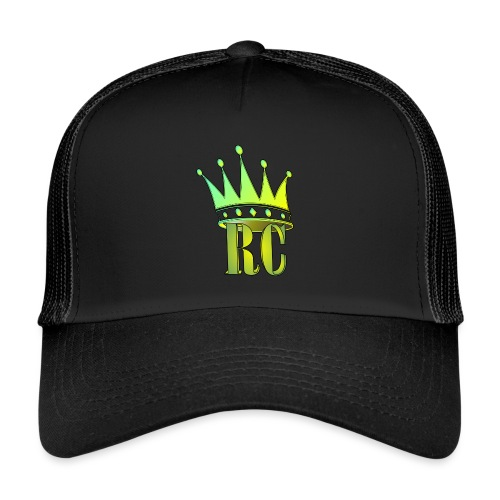 RC1 - Trucker Cap
