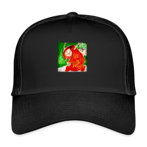 IMG 2433 - Trucker Cap