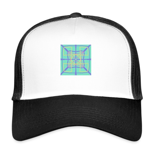 Hypotic - Trucker Cap