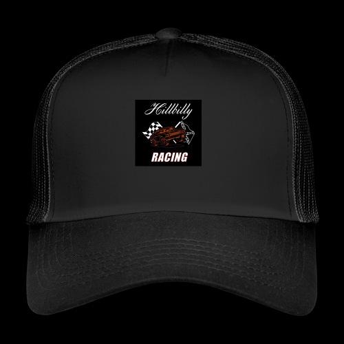 Hillbilly racing merchandise - Trucker Cap