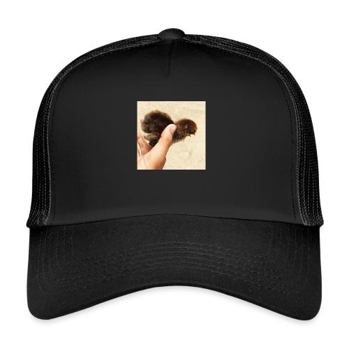 Freedom - Trucker Cap