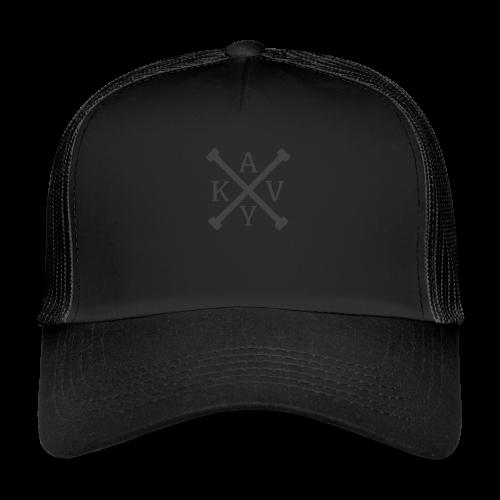 KAVY EDITION LIMITEE - Trucker Cap