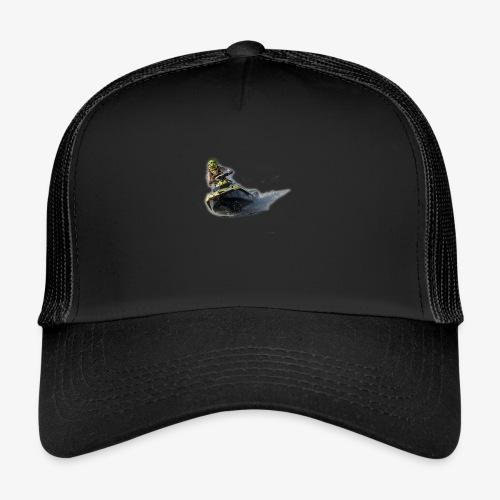 jetski - Trucker Cap
