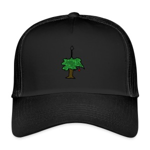 TREE OF FRUIT - Trucker Cap